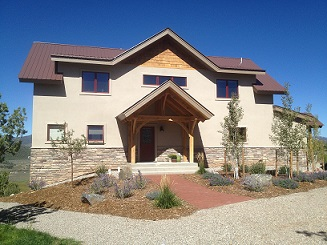 Willconstion Durango Home Builders - Building Green and Efficient Homes